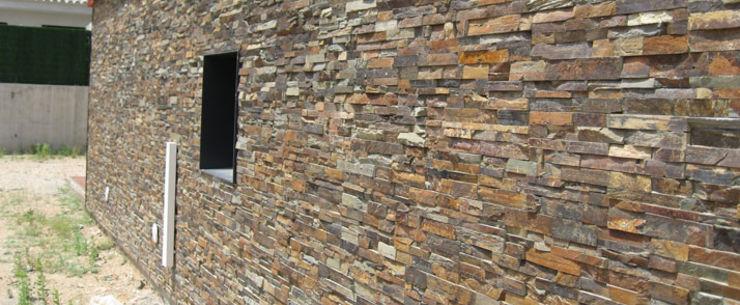 Venta piedra natural materiales de construcci n para la - Piedra natural para suelos ...